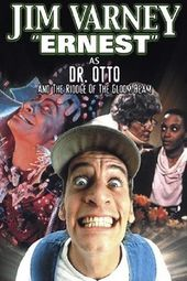 Dr. Otto and the Riddle of the Gloom Beam