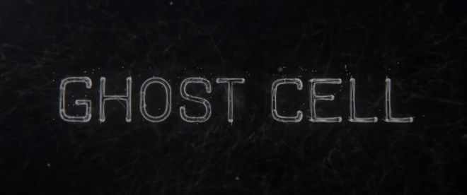 VIDEO: Ghost Cell trailer by Antoine Delach