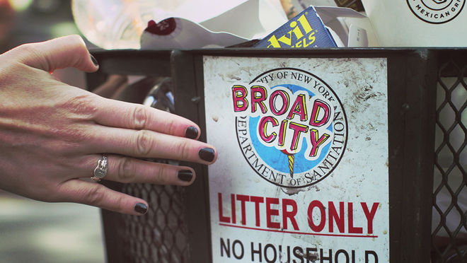 "VIDEO: Broad City ""Stickers"" Exploration"