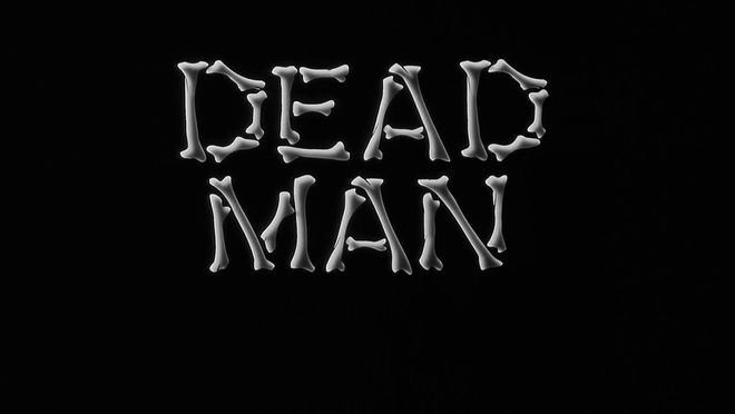 VIDEO: Dead Man (1995) main titles