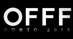OFFF Porto 2015