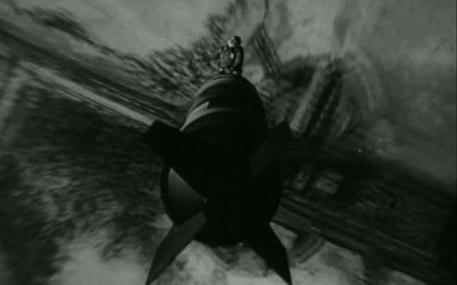 VIDEO: Trailer – Dr. Strangelove (1964)