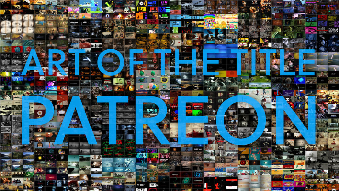 Support Art of the Title on Patreon