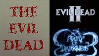 The Evil Dead Trilogy