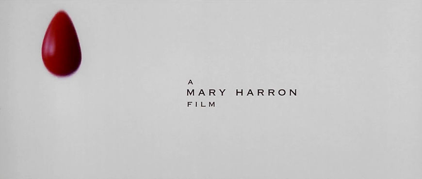 IMAGE: Still - Mary Harron credit 1
