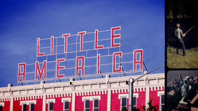 IMAGE: Little America (2020) episode 7 main title card