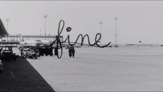 "IMAGE: Still – ""fine"" end title card"