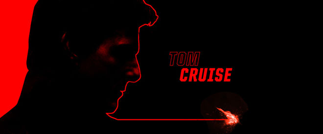 IMAGE: Initial styleframe –Tom Cruise credit