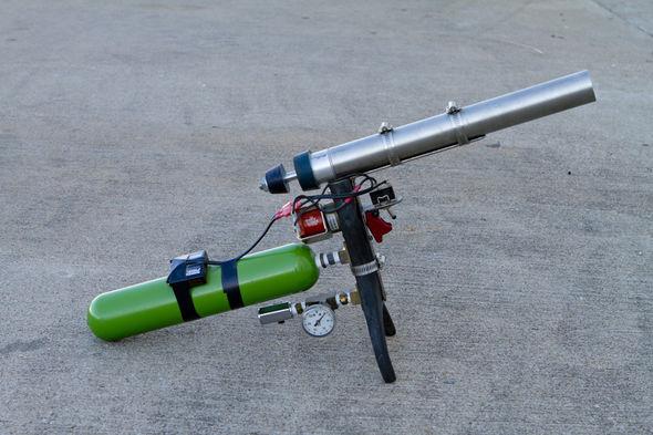 The Guac Gun™