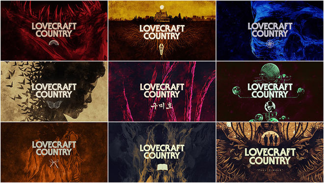 VIDEO: Lovecraft Country