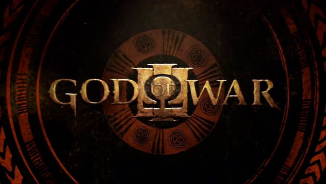 VIDEO: Title Sequence – God of War III (2010) Main Titles