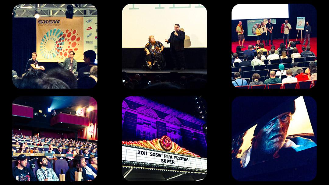 SXSW 2011 Wrap Up