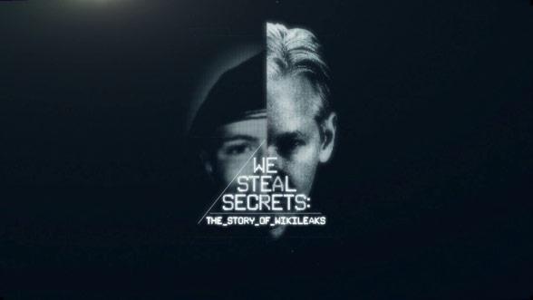 We Steal Secrets: The Story of WikiLeaks (2013) — Art of ...