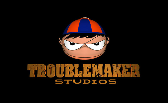 Troublemaker Studios