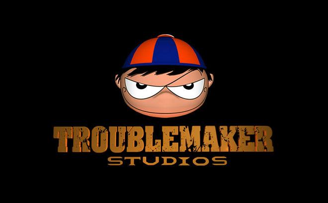 Troublemaker Studios Art Of The Title