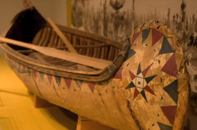 Glenbow Museum research video