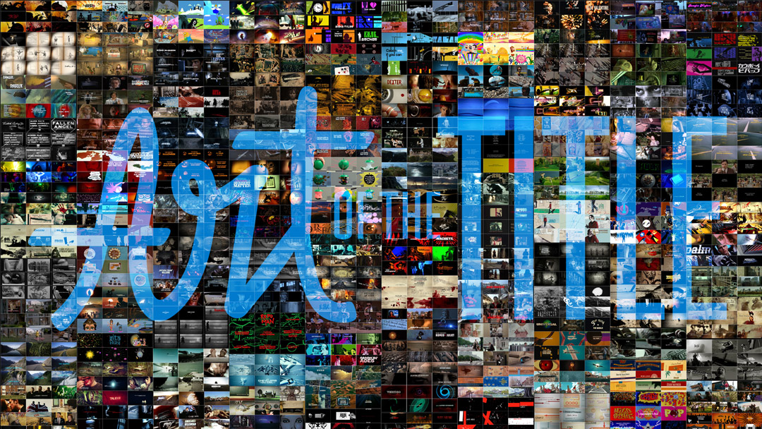 A Brief History of Title Design