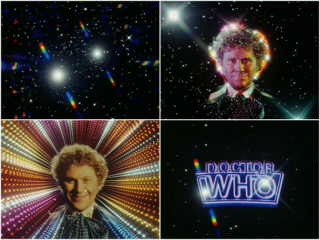 Doctor Who (1984)