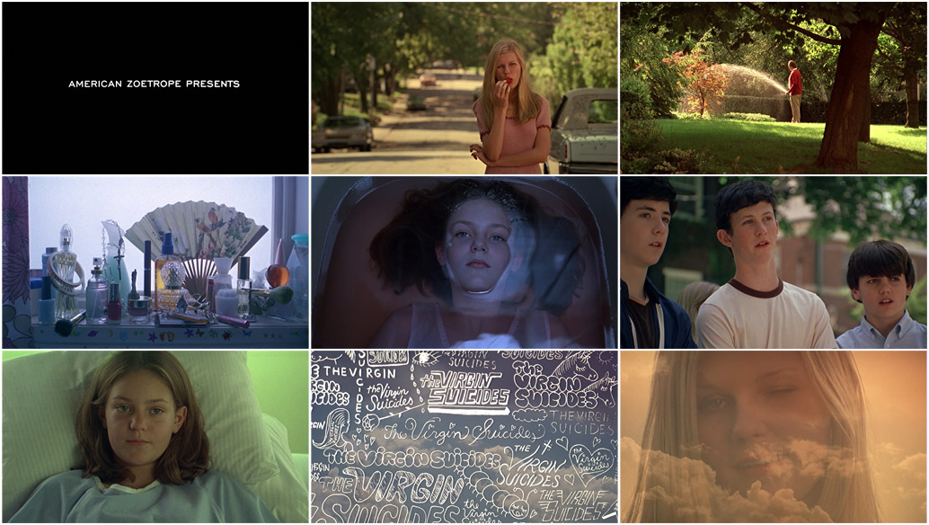 The Virgin Suicides 1999 - Trivia - IMDb