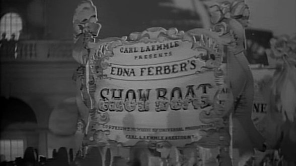 a review of show boat a 1936 film by james whale James whale | show boat / gregory lacava | stage door / joseph l  ii (w and  lyrics), jerome kern (music), james whale (d) show boat / 1936  edna ferber],  gregory lacava (director) stage door [film version] / 1937.
