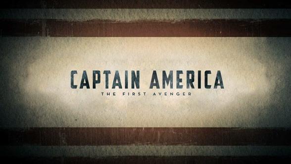 Captain America: The F...