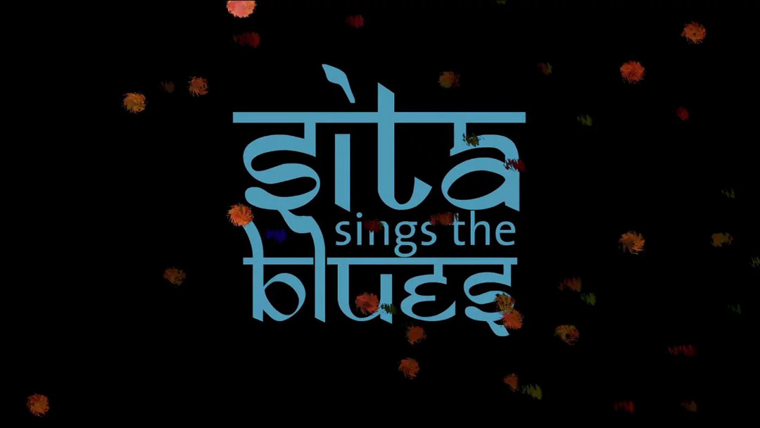 VIDEO: Title Sequence – Sita Sings the Blues (2008)
