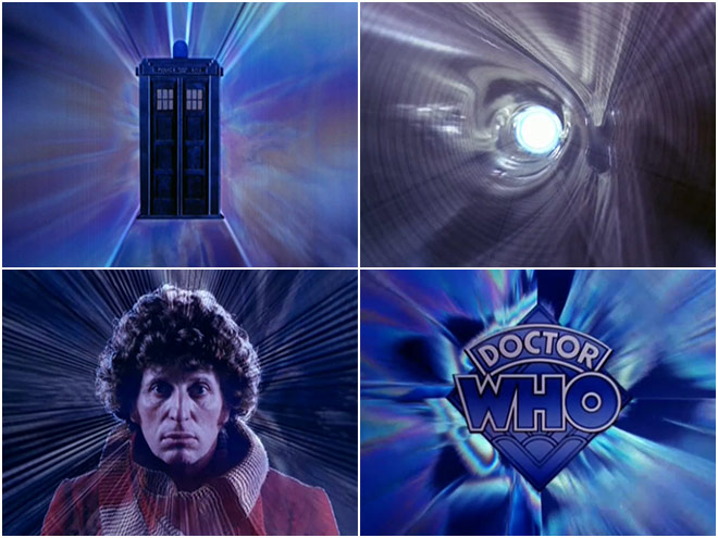 Doctor Who (1974)